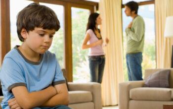 Boşanmanın Çocuklardaki Etkisi